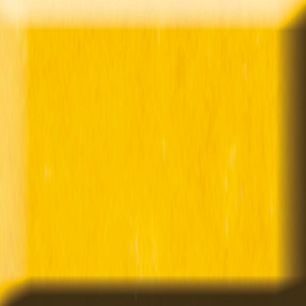 Blumenseide 50x70cm 5 Bl. goldgelb 20g/m², 2x gefalzt