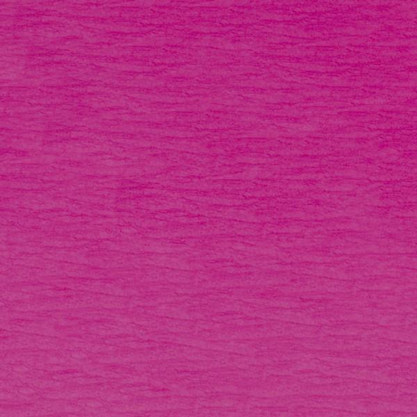 Krepp-Papier 32g/m² 0,5x2,5m primel Bastelkrepp