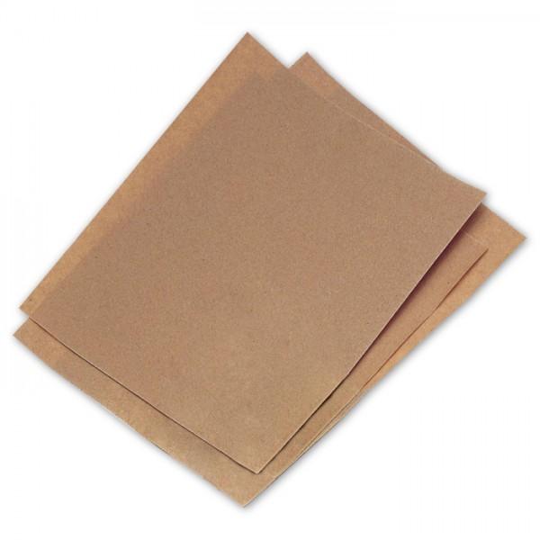 mako Schleifpapier Flint 23x28cm Körnung 120 für Holz