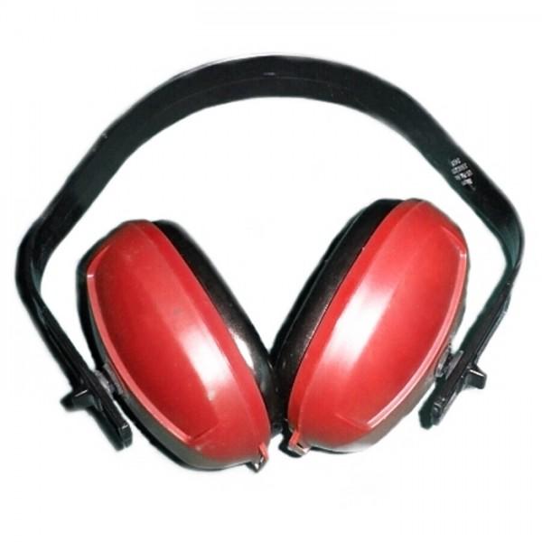Gehörschutz Kunststoff