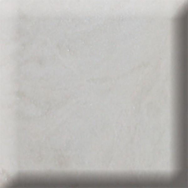 Speckstein Kiloware schneeweiß Härte 1 - weich