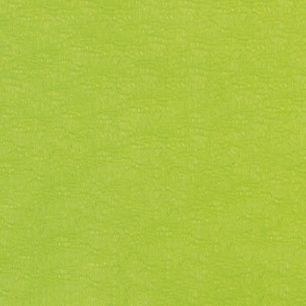 Krepp-Papier 32g/m² 0,5x2,5m weißgrün Bastelkrepp