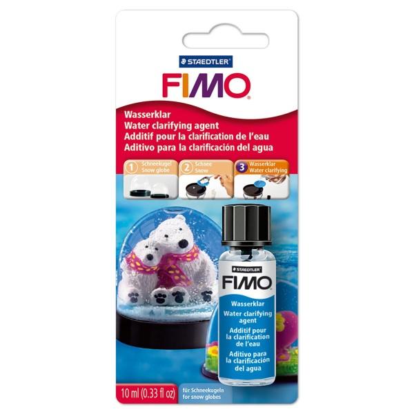 FIMO Wasserklar für Schneekugeln 10ml