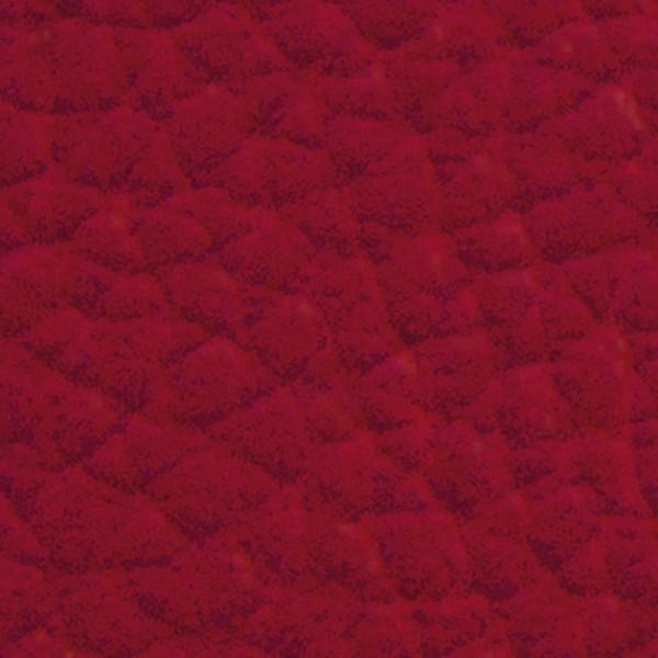 Veganes Leder ca. 0,9-1mm 50x70cm rot 20% Polyethersulfon, 2% Polyurethane, 78% Polyvinylchlorid
