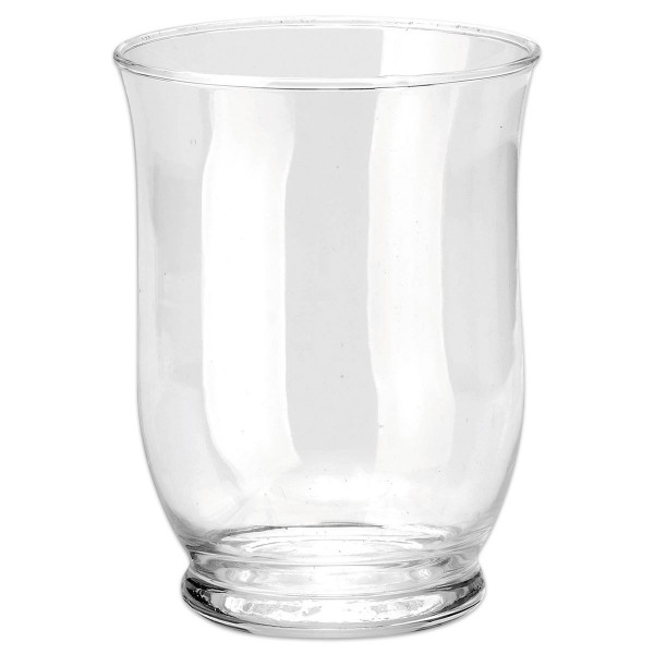 Windlicht Glas Ø 8,5x12cm