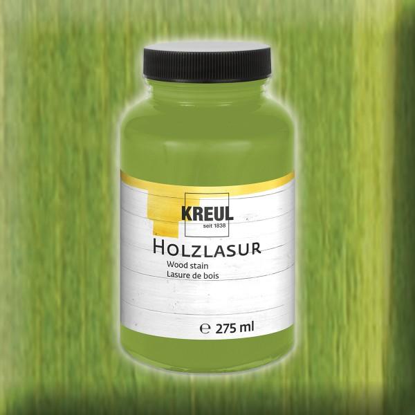 Holzlasur 275ml pistazie