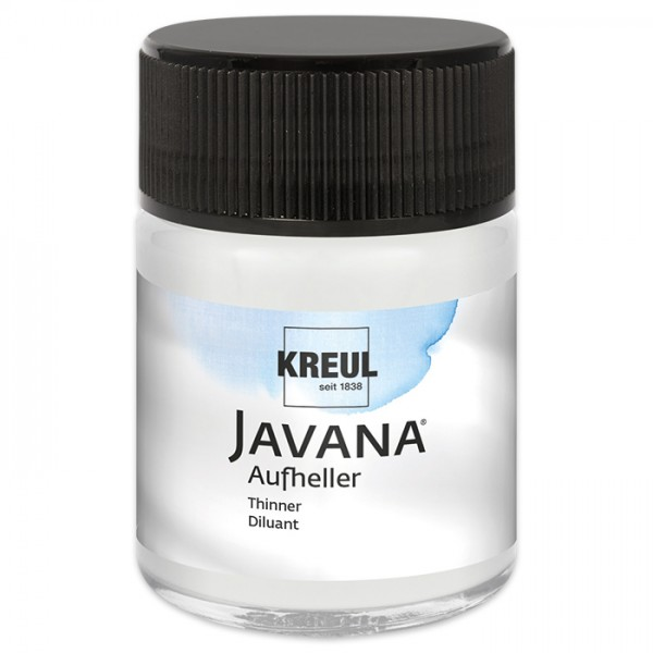 Javana Aufheller 50ml für Seidenmalfarben