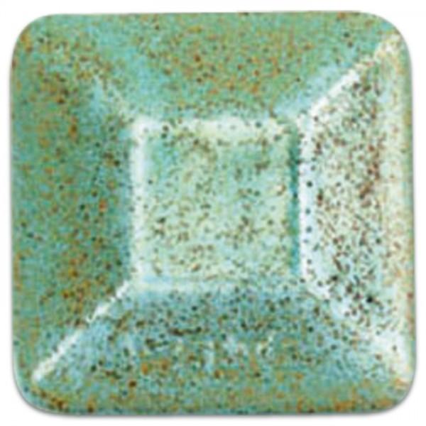 Welte Effektglasur 200g sandstein-türkis in der Dose, bleifrei