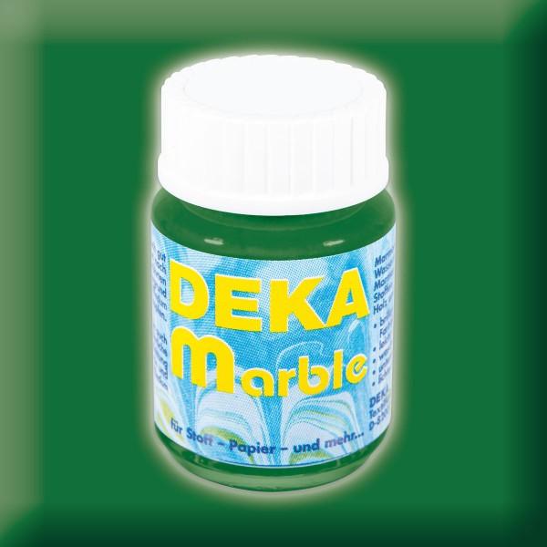 Deka-Marble Marmorierfarbe 25ml dunkelgrün
