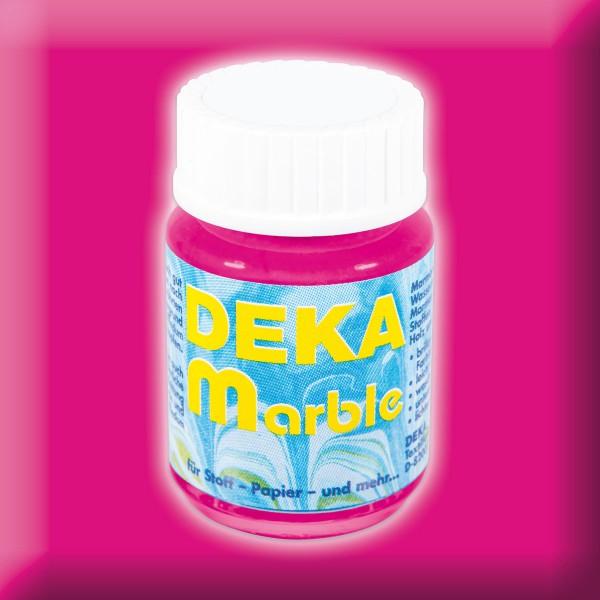 Deka-Marble Marmorierfarbe 25ml pink