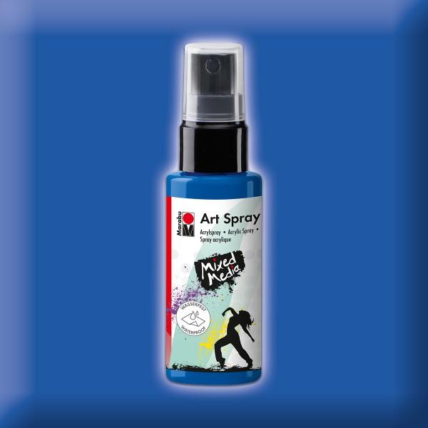 Art Spray Acrylspray 50ml enzian