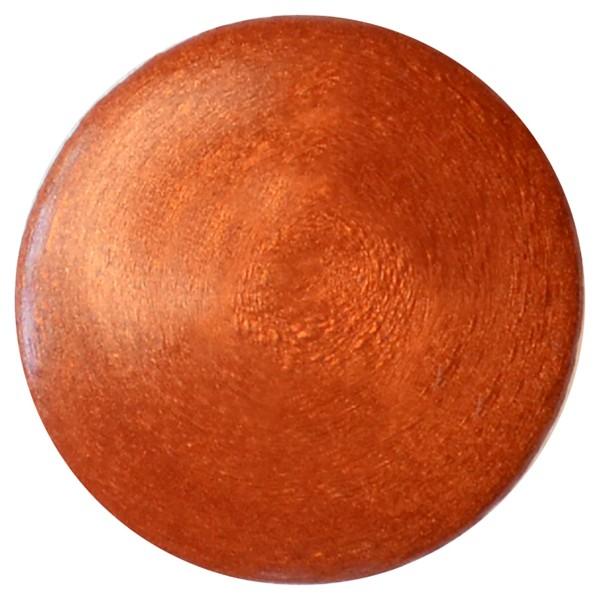 Viva Blob Paint Acrylfarbe 90ml metallic kupfer