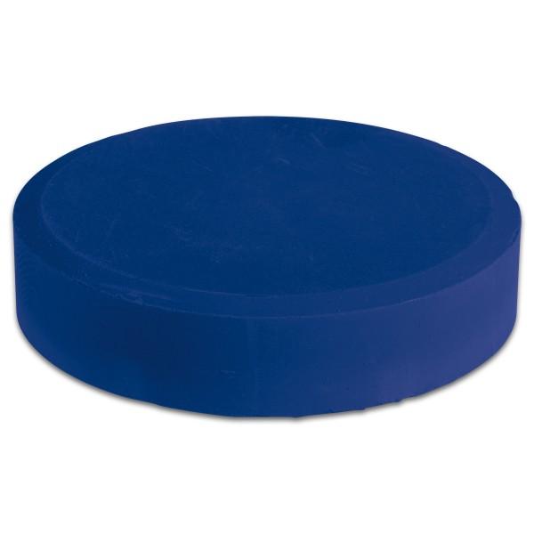 Farbtablette Ø 55mm türkis bläulich Wasserfarbe