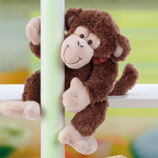 Creativ-Set Affe Dodo ca. 22cm Plüschtier zum Selberstopfen