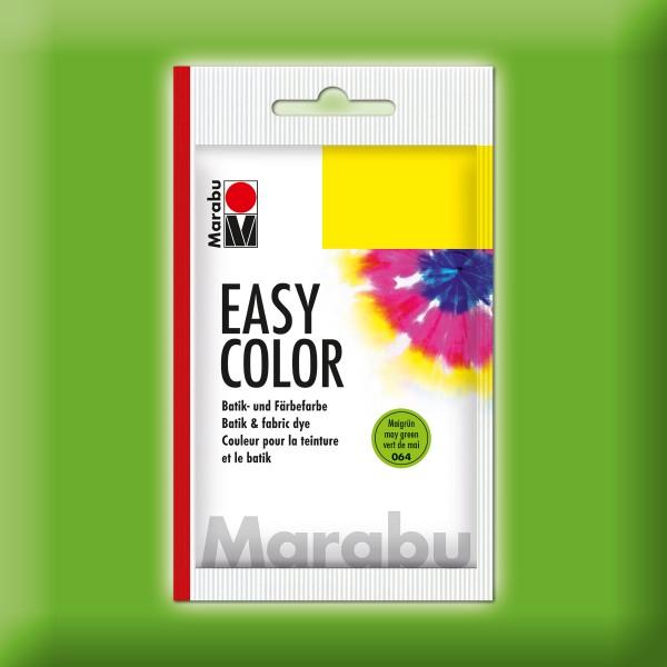 Marabu EasyColor Batik-/Textilfarbe 25g maigrün