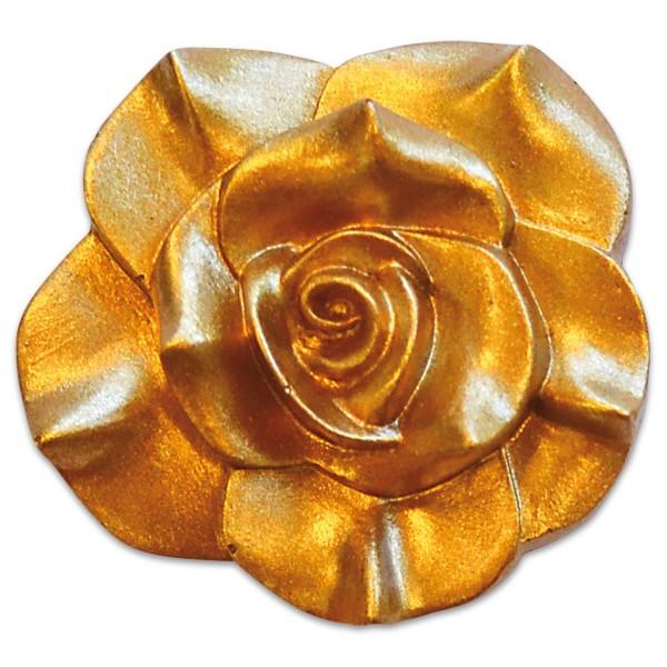 Maya-Gold Dekorfarbe flüssig 250ml gold