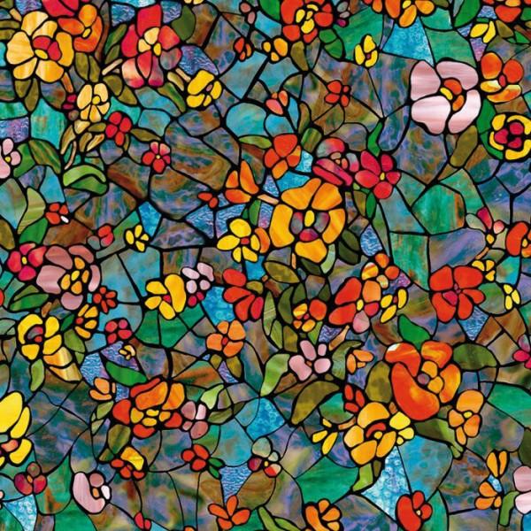 Glasdekorfolie d-c-fix 45x200cm Venetian Garden transparent