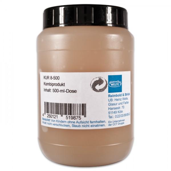 Welte Kombiprodukt KUR8 500ml