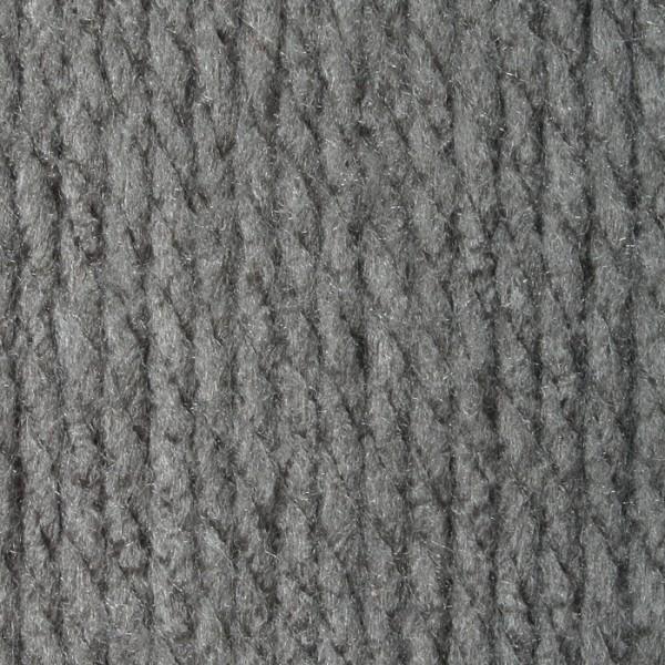 Wolle Bravo Big classic 200g graphit LL ca.120m, Nadel Nr. 10, 100% Polyacryl