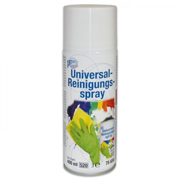 Universal-Reinigungsspray lösungsmittelfrei 400ml