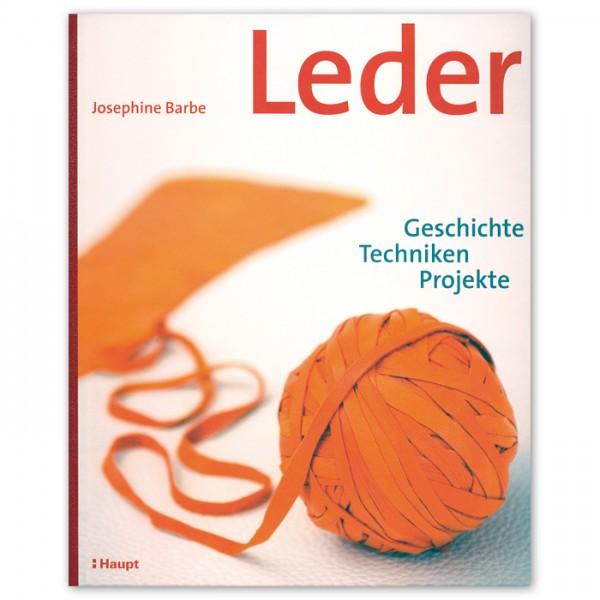 Buch - Leder 173 Seiten, 23,5x26cm, Hardcover