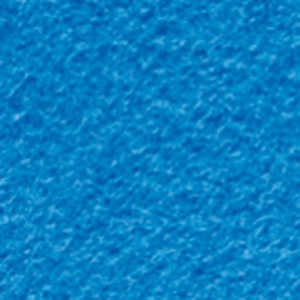 Bastelfilz ca. 1mm 20x30cm königsblau 150g/m², 100% Polyester, klebefleckenfrei