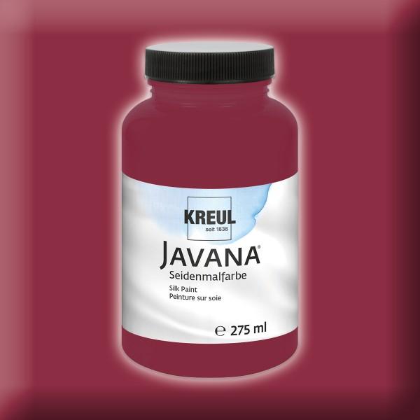 Javana Seidenmalfarbe 275ml purpur