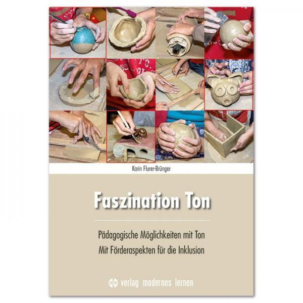 Buch - Faszination Ton 112 Seiten, DIN A4, Softcover