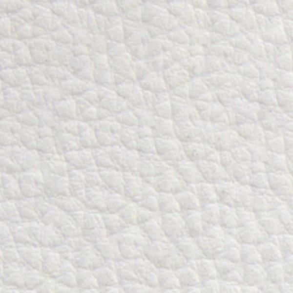 Veganes Leder ca. 0,9-1mm 50x70cm weiß 20% Polyethersulfon, 2% Polyurethane, 78% Polyvinylchlorid