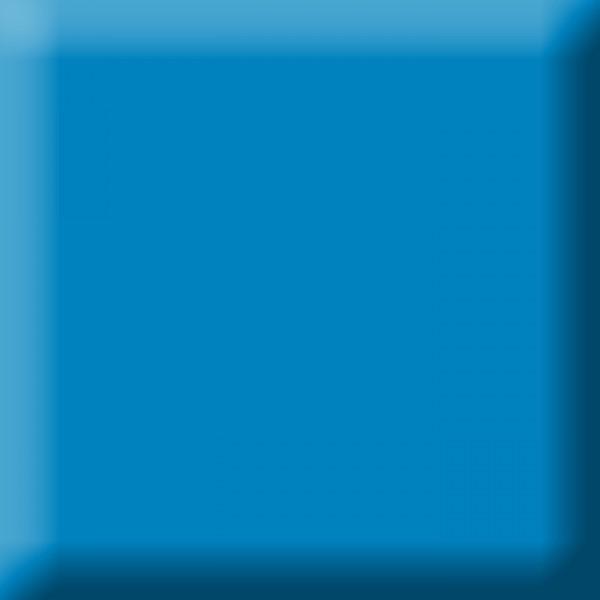 Tonpapier 130g/m² 50x70cm 10 Bl. mittelblau