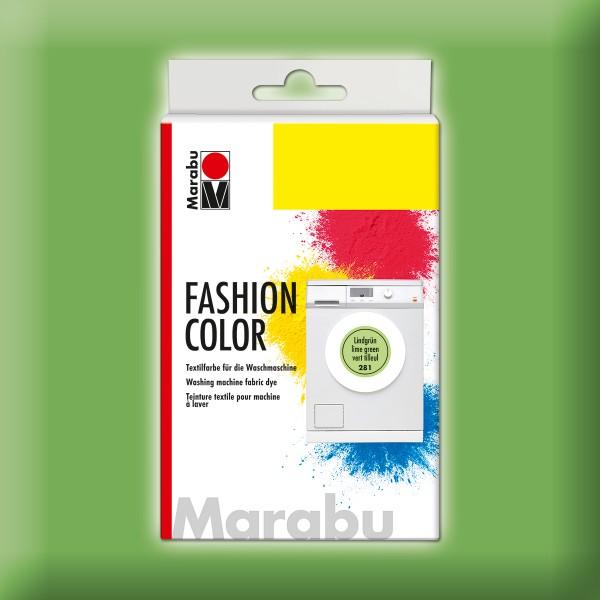 Marabu Fashion Color 30g lindgrün kochechte Textilfarbe