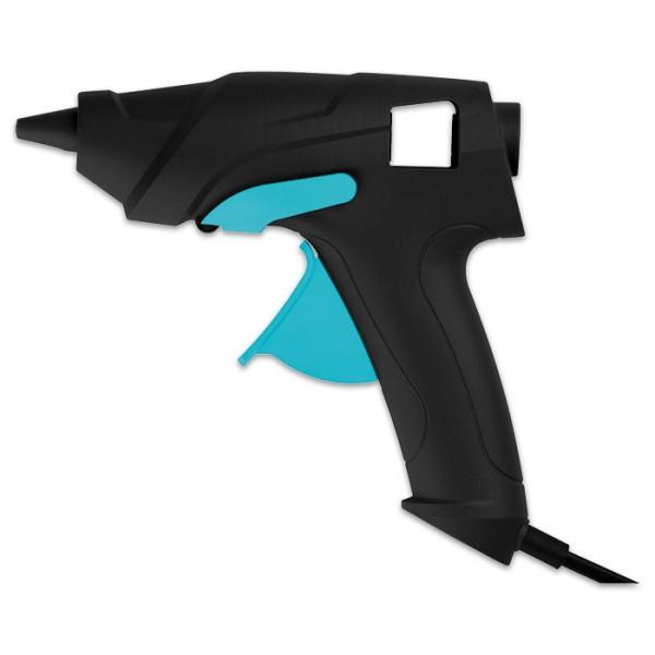 Pattex Hot Pistol Starter-Set + 6 Klebepatronen für Ø10-11mm, passend: 52500-001/005/112 & 50265708