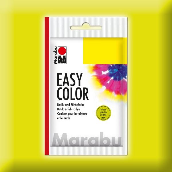 Marabu EasyColor Batik-/Textilfarbe 25g pistazie