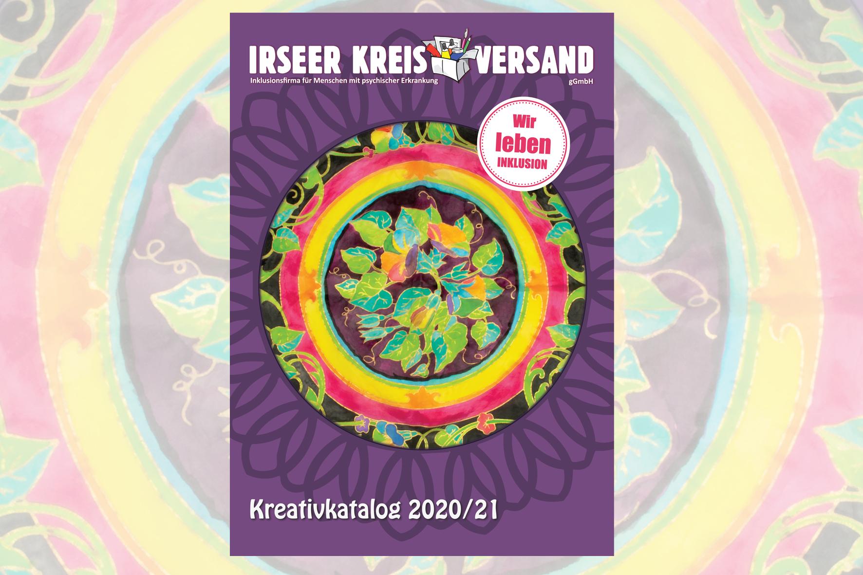 Unser Irseer Kreis Versand Katalog 2020/21 für euch bald erhältlich!
