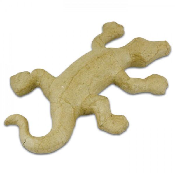 Salamander Pappmaché 17,5x11,5x2,8cm Größe XS, von Décopatch