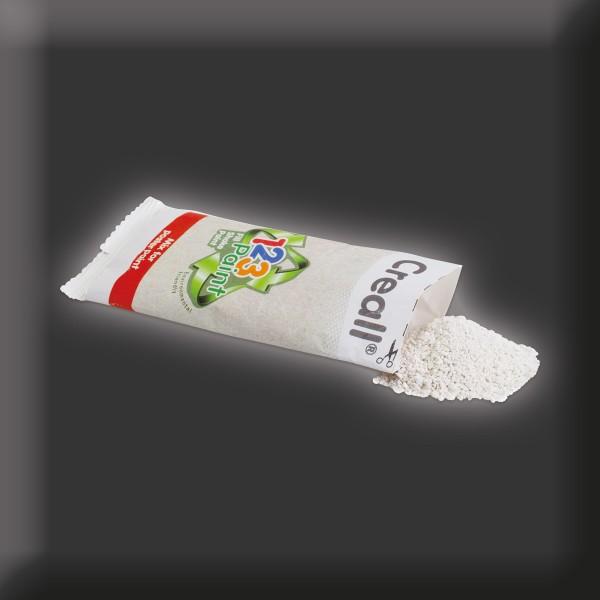 Creall 1-2-3-Paint Nachfüllbeutel 3 St. à 25g schwarz Plakatfarbe in Pulverform