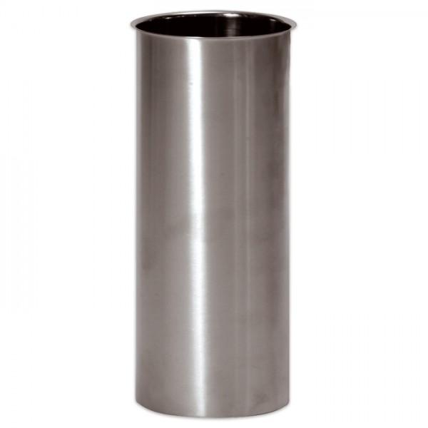 Wachsschmelzgefäß Aluminium Gr. 1 Ø 8,7cm Höhe: 22,5cm