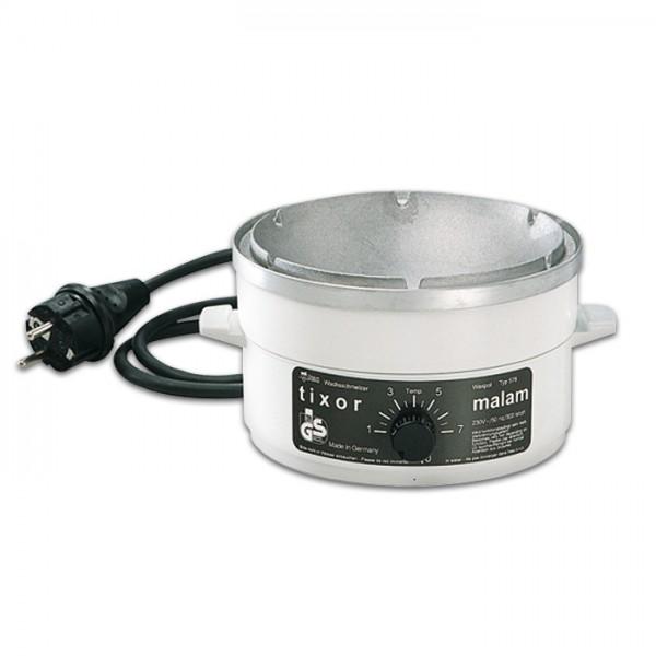 Wachsschmelzer ca. 0,3l 50-130°C