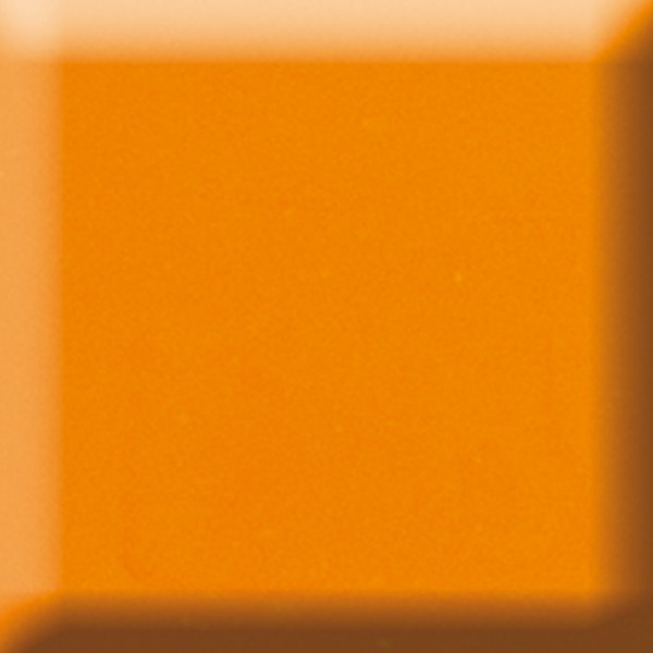 Wachsplatten 0,5mm 20x10cm 2 St. kürbis