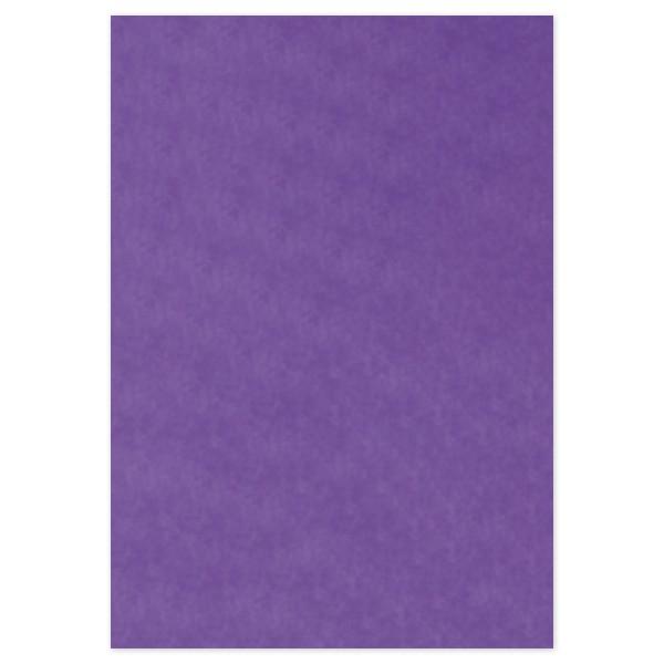 Transparentpapier 70x100cm 25 Bl. lila Drachenpapier, 42g/m²