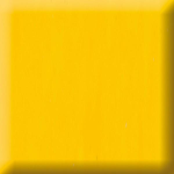 Enkaustik-Malblock 45x25x10mm ca. 10g goldgelb