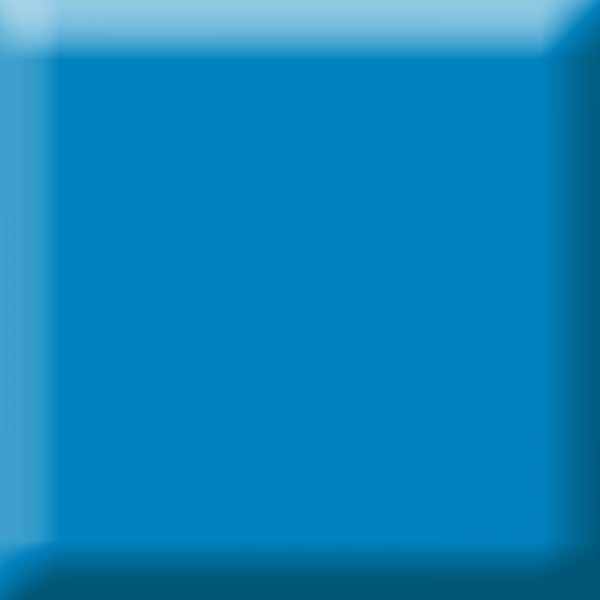 Fotokarton 300g/m² 50x70cm 10 Bl. mittelblau