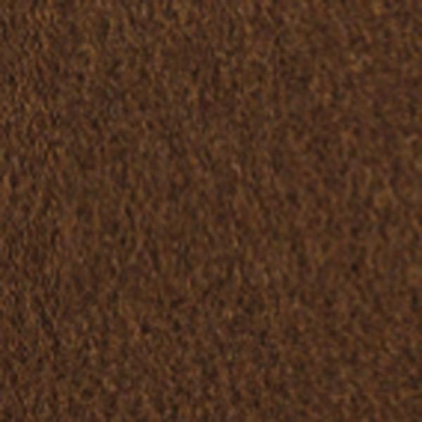 Bastelfilz ca. 2mm 20x30cm schokobraun 150g/m², 100% Polyester, klebefleckenfrei