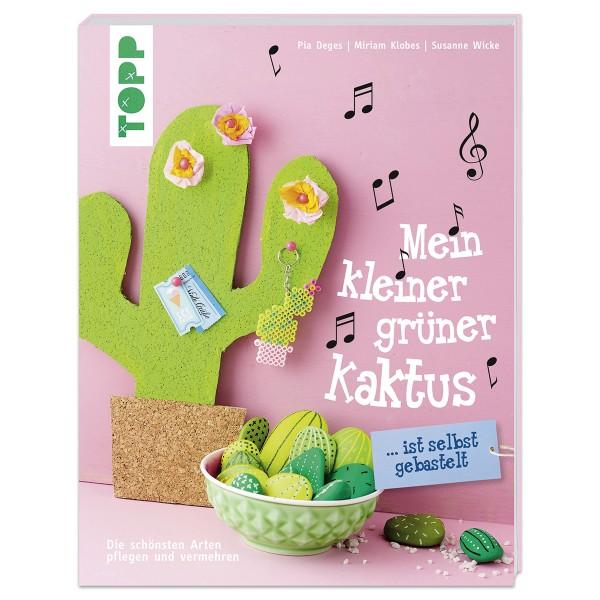 Buch - Mein kleiner grüner Kaktus 48 Seiten, 16,9x22cm, Softcover