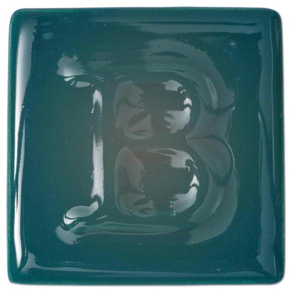 BOTZ Flüssigglasur bleifrei 200ml jadegrün