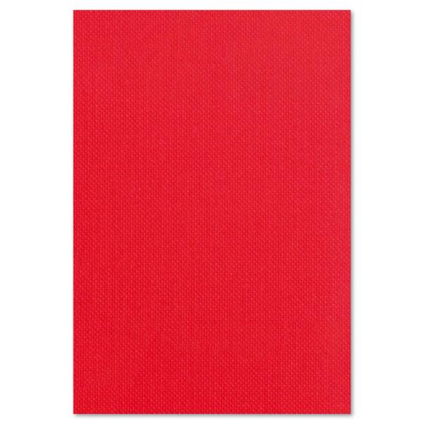 Buchleinen f-color Neuleinen 120g/m² 102x70cm rot Naturpapier
