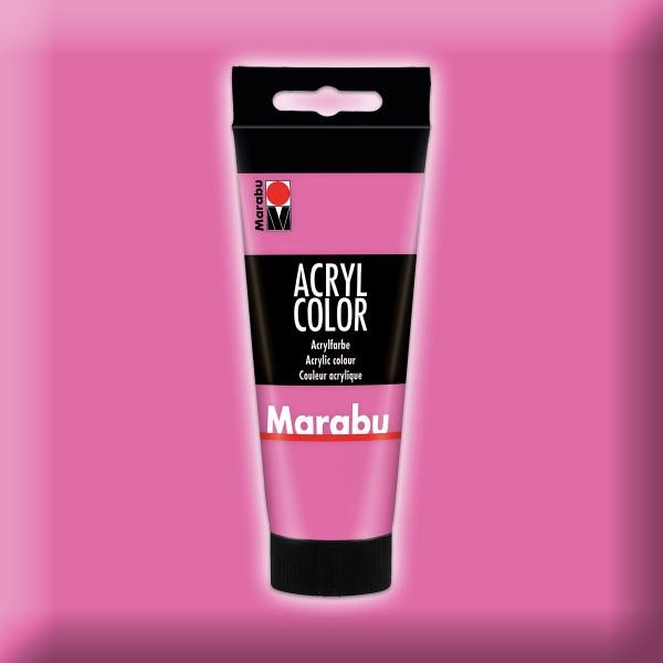 Marabu Acryl Color 100ml pink