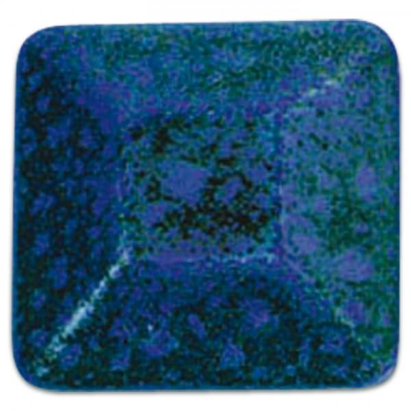 Welte Effektglasur 1kg sandstein-blau im Karton, bleifrei