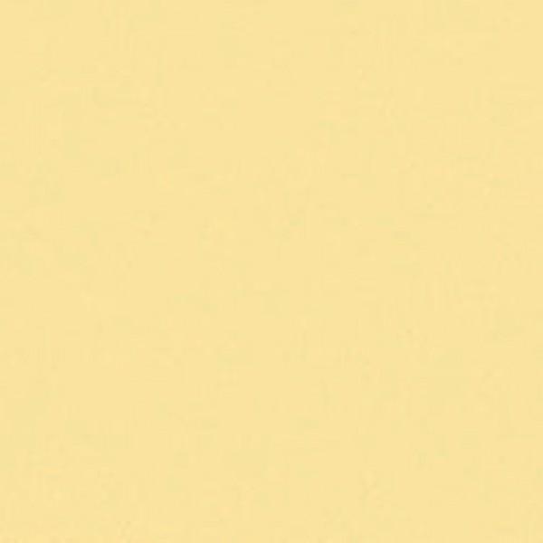 Stickgarn 6-fädig 8m blassgelb 100% Baumwolle