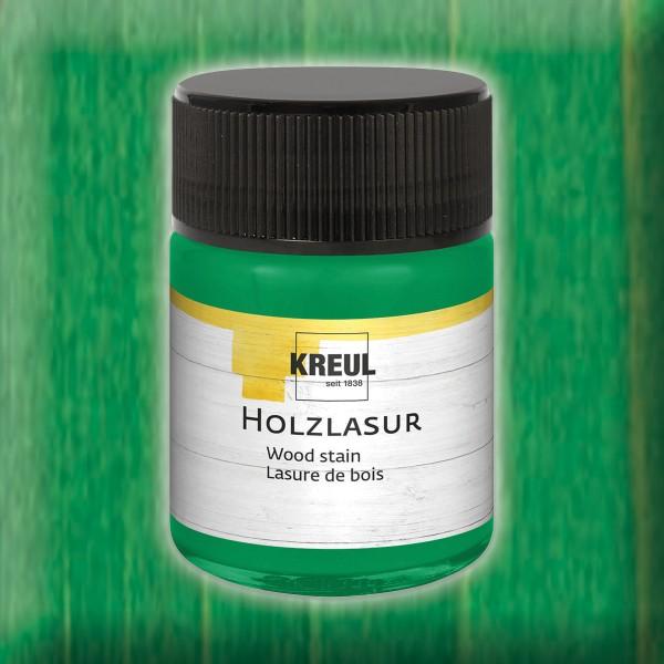 KREUL Holzlasur 50ml tannengrün